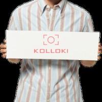 Kolloki app
