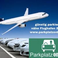 Parkplatz Online Zürich Oerlikon