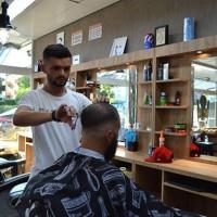 Intro Barber Shop