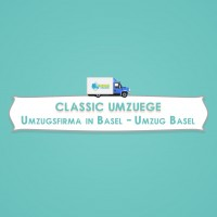 Classic Umzuege Umzugsfirma in Basel - Umzug Basel