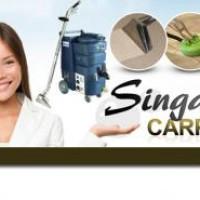 Singapore Carpet Cleaning Pte Ltd