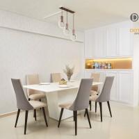 Singapore Interior Design Company - Dots N Tots