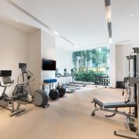 Hilton Garden Inn Singapore Serangoon