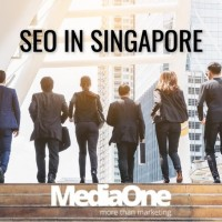 Top SEO Agency Singapore