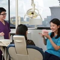 Dr Marlene Teo - Gum Specialist Singapore