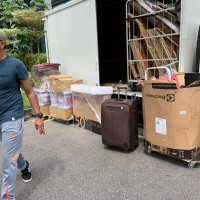 Singapore Movers