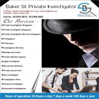 Baker St Private Investigator
