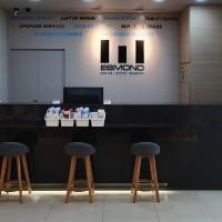 Esmond Service Centre