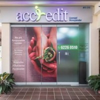 Accredit Licensed Money Lender Tampines | Personal Loan Singapore