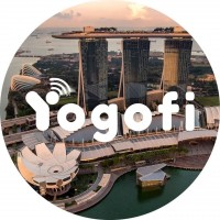 Yogofi Global Mobile Wifi Hotspot