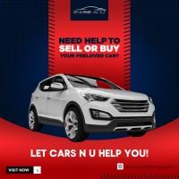 Cars N U (CNU AUTO PTE LTD)
