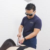 Lymphatic drainage massage Singapore - ElevatePhysio.com.sg