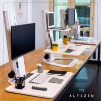 Altizen standing desk - Singapore