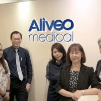 Aliveo Medical Holdings Private Limited