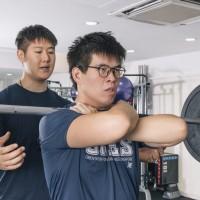 Boutique gym Singapore - Elevate360.com.sg