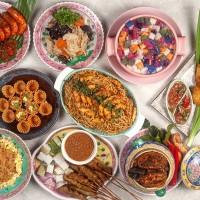 Chilli Api - Peranakan Food Catering