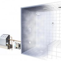 Steam Room Supplier in Singapore - Accord Supplies