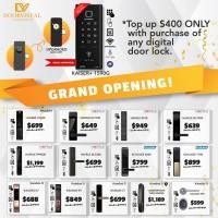 DoorVisual Pte Ltd