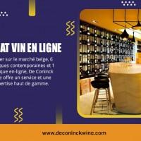 De Coninck Wine Merchant