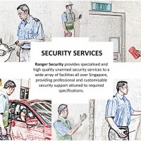 Ranger Investigation & Security Services Pte Ltd