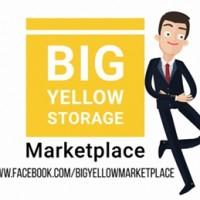 Big Yellow Storage marketplace