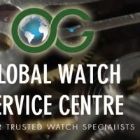 Global Watch Service Centre Ptd Ltd