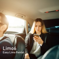 Limo6 limousine service singapore