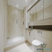 Midas Glass Contractor Singapore