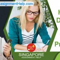 Singapore Assignment Help