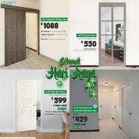Laminate Door Pte Ltd