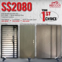 HDDoor Pte Ltd