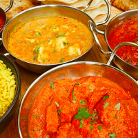 Hungry Indian Catering Singapore