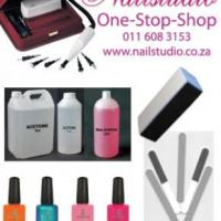 Nailstudio Salon Suppliers