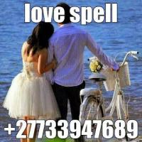 QUICK&TRUSTED; LOVE SPELL CASTER+27733947689