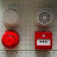 FSD Fire & Security Distributors