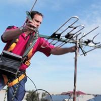 Centurion DSTV Installation