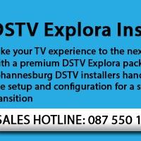 DSTV Johannesburg