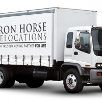 Iron Horse Relocations - House Moving & Office Furniture Removals Company Cape Town