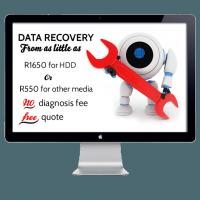 Data First Digital Solution