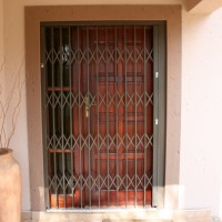 GP Security Gates & Burglar Bars - Boksburg