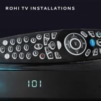 Rohi Tv Installations