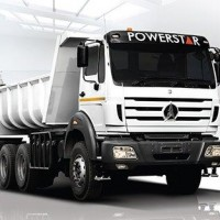 Powerstar N7 Nearco Trading