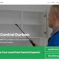Pest Control Durban