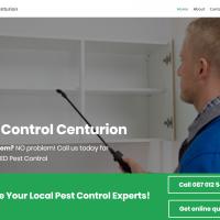 Pest Control Centurion