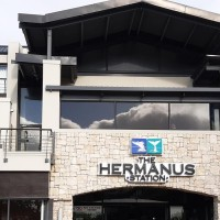 The Hermanus Station Mall