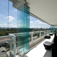 SURCAM FOLDING GLASS BALCONY SYSTEMS