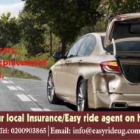 EASY RIDE ACCIDENT SOLUTIONS LTD