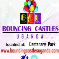 BOUNCING CASTLES UGANDA