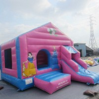 bouncing castles at kidz delight