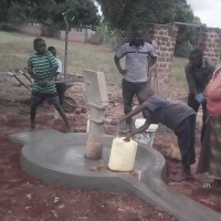 KASTHEW Borehole Water Drilling Company LTD. UGANDA (EAST AFRICA)